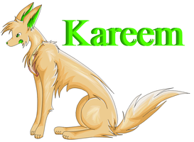 Kareem by Moons-Cafe