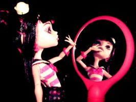.:~ Within The Mirror ~:. by Lovepiko