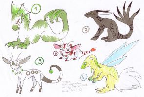 Adoptables by Dragone0408 2 by Weirdoptables-Club
