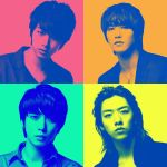 CN to the BLUE by kittyloveskpop
