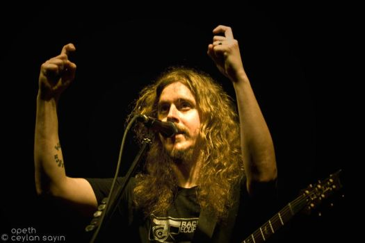 Opeth III by ceylansayin