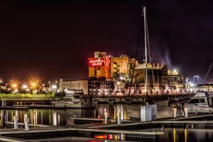 Maxwell Night by 904PhotoPhactory