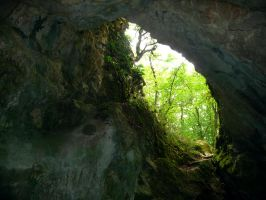 Malain - Cave 4 by Maliciarosnoir-stock