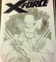 Wolverine Allen AAcomicon by RyanOttley