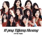 Png Tiffany pack by Supy-phh