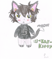 Karkitty by TipToeDynamo
