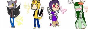 PGH:All together now-NOT DONE- by nightmare32