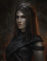 Kalee by Dropdeadcoheed