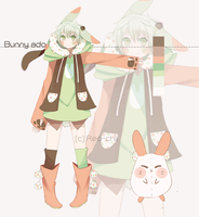 Bunny Adopt || Auction || CLOSED by Reo-chii