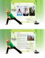Office Yoga by Vicious-Design