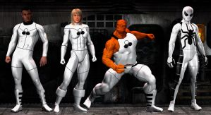 Future Foundation by hiram67