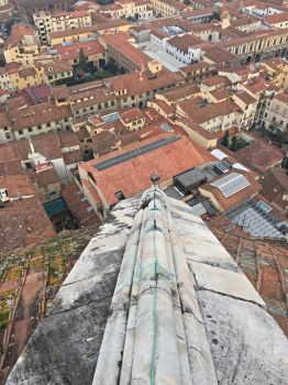 Florentine Rooftops by ShatterTheSun