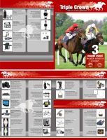 NCH Triple Crown Catalog by divineattack