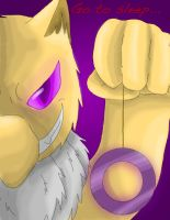 Hypno's Lullaby by Warrior-Heart127
