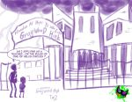Welcome to Graywood High - T#2 by Silent-Sid