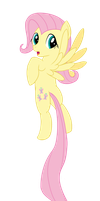 Fluttershy is the most cutiest pony ever by transparentpony