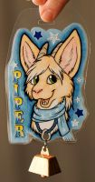 Piper badge by PlushiePaws