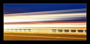 Rainbow of Speed by nunovix