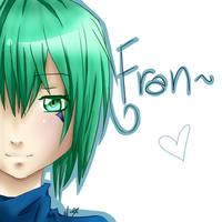 First SAI Attempt - Fran by FroggySenpai