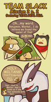 Team Slack Mission 2 p 2 by tabby-like-a-cat