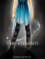 The Elements: Preview by Lia-Amari