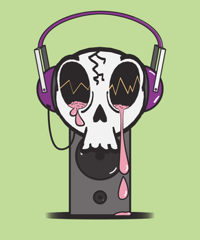 music meltdown by Meowingtons