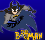 the batman COLORED by Prepare-Your-Bladder
