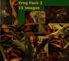 frog pack 2 by pricecw-stock