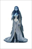 FIRST LOOK AT CORPSE BRIDE FIG by infectedarlene