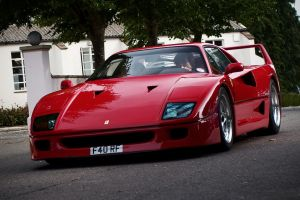 F40 RF by FurLined