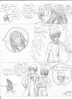 America: I Caught Russia's Insanity by Ichan25