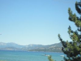 Lake Tahoe by Jazmine51397