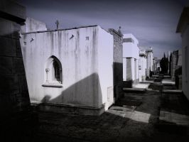 CEMETERY by HORACIOL