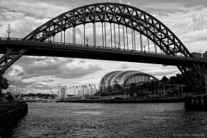 Under Tyne by Little-Miss-Splendid