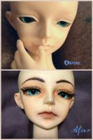 Tysons Faceup by Drawing-Rainbow