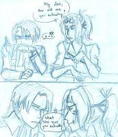 SnK:Questions of the century by REMAINfaithful