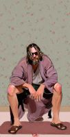 The Dude by Edpiano