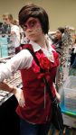 Ryan Ross Cosplay by kennymccormicklover1