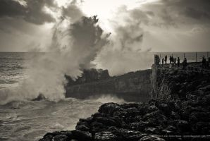 Hell's Mouth by jpgmn