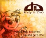Help and FAQ Ad Project by Mahlstrom