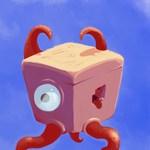 Monster In A Box by PedroHenrique-2