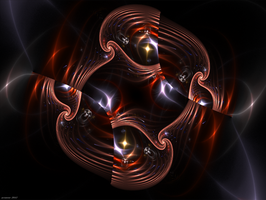 Subspace Rift by ScraNo