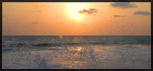 SUN-splash-SET by sachin0487