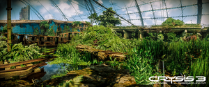Crysis-3-Panorama-by-PeriodsofLife- 35 by PeriodsofLife