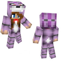 MC Skin - Bonnie Onsie by CYB3RC0W
