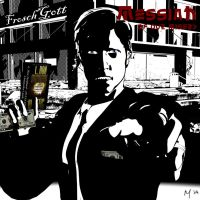 Messiah by FroschGott1965