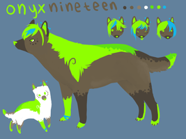 onyxnineteen 2009 ref by pyonchitchi