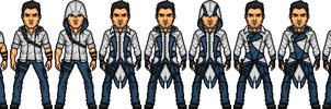 Assassin Me by BAILEY2088