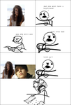 Cereal guy comic by tailsdollloverforevz