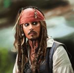 Jack sparrow by athanasius-M